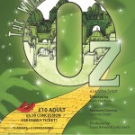 Tickets are now on sale for Wizard of Oz!